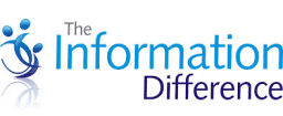 information difference logo