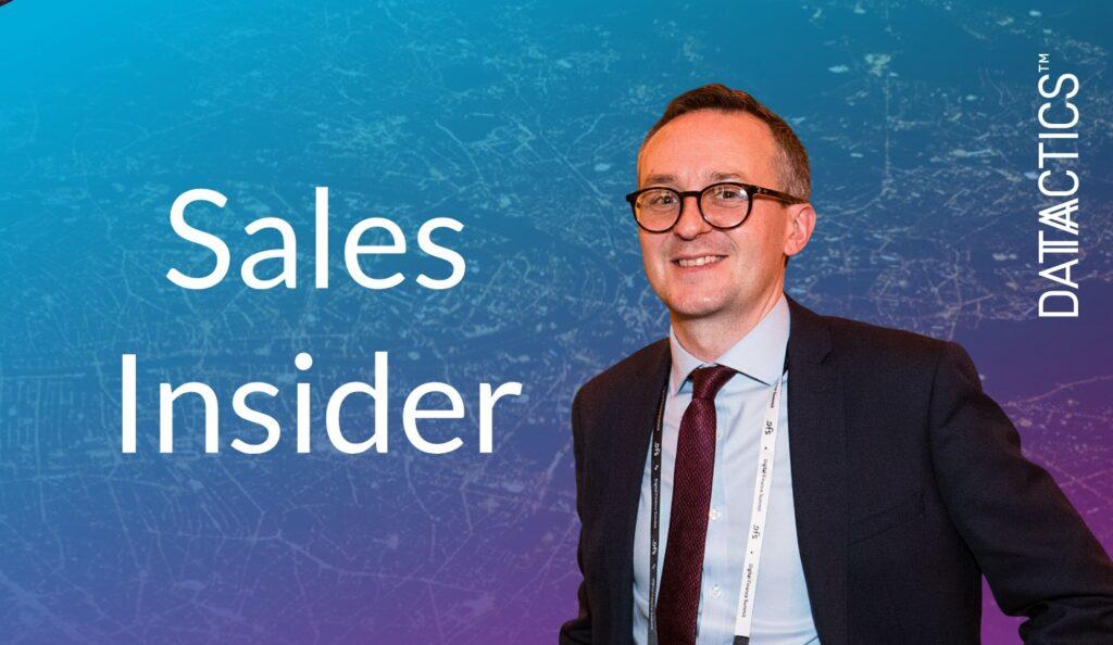 Kieran Seaward, Sales