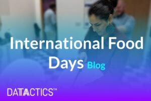 International Food Days