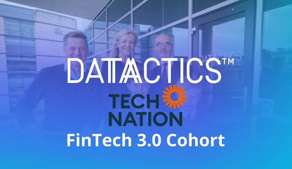 Datactics Tech Nation