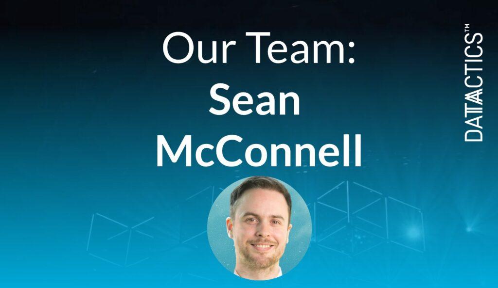Our Team: Sean McConnell