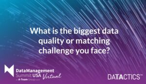 data quality challenges