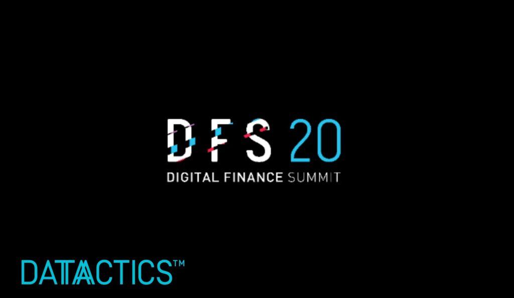 Digital Finance Summit 2020,
