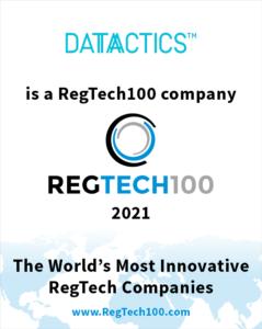 2021RegTech100