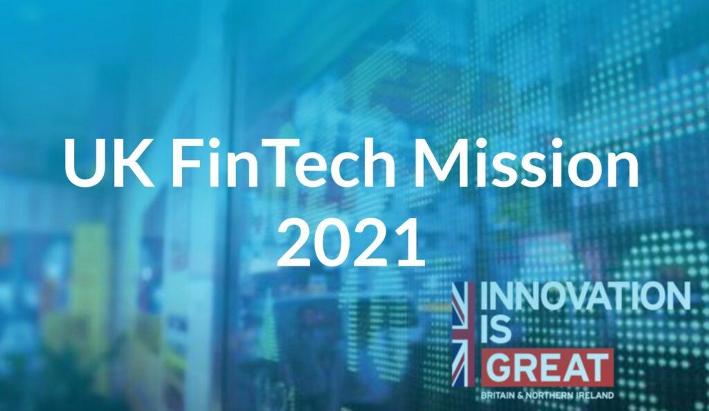 UK Fintech mission