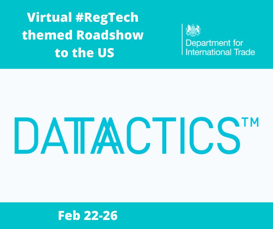 RegTech Roadshow US