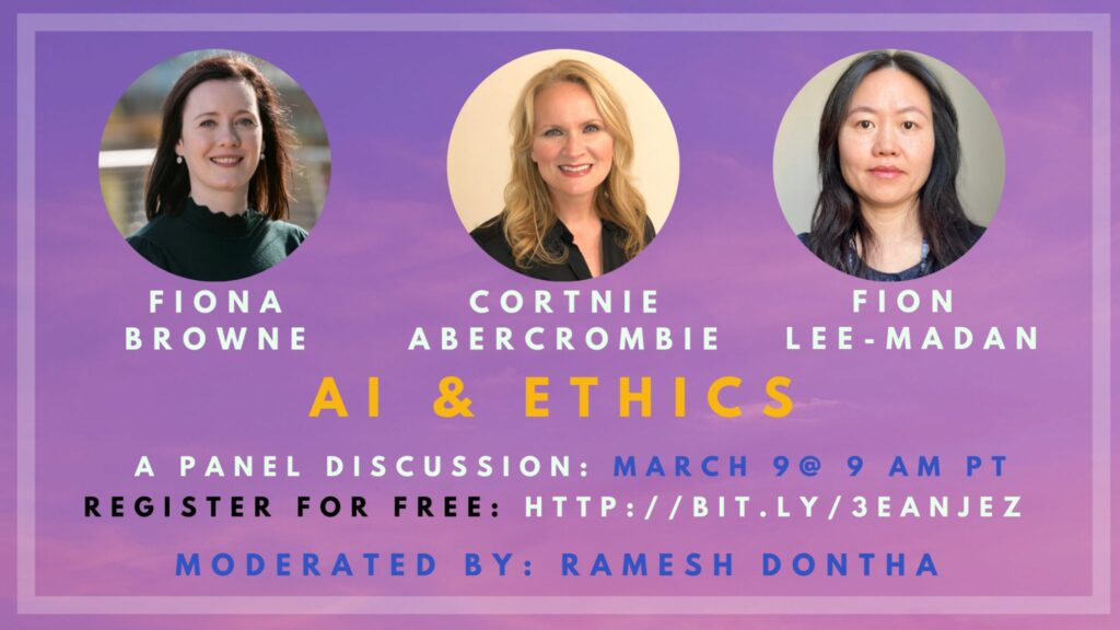 Datactics Round-Up : AI and Ethics Panel Discussion