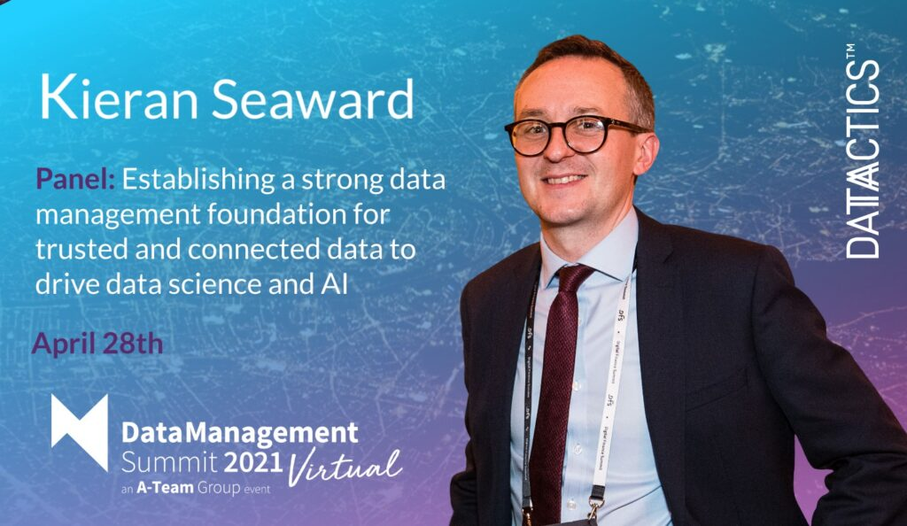 Establishing a strong data management foundation for trusted and connected data to drive data science and AI, Data Management. regulatory landscape, regulatory horizon, emerging technologies