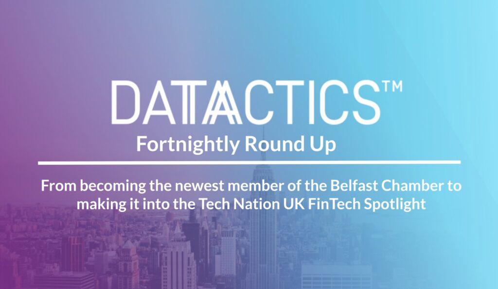 belfast charter, tech nation, fintech