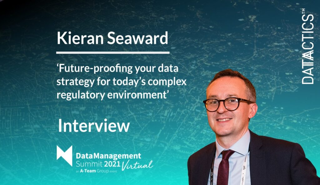 future proofing your data strategy for today's complex regulatory environment