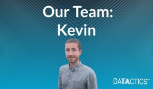 our team kevin, presales, technical