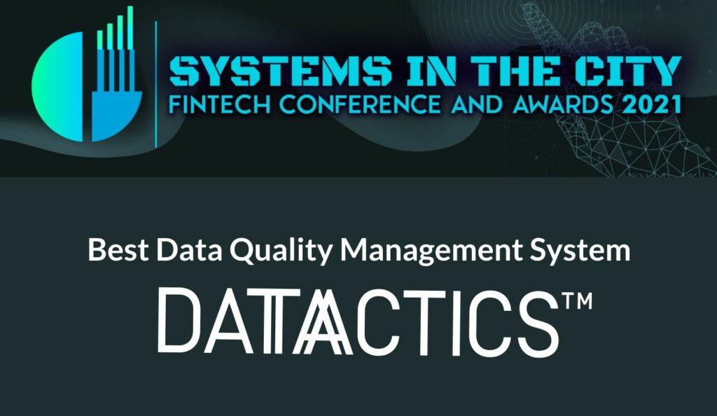 best data quality management system, sitc