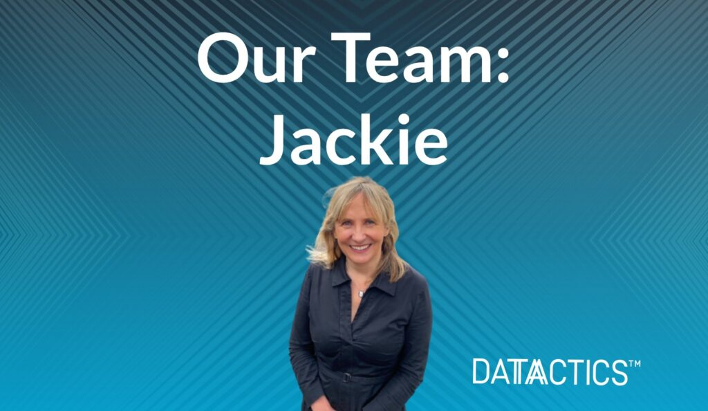 our team jackie