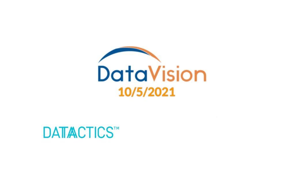 data vision event graphic