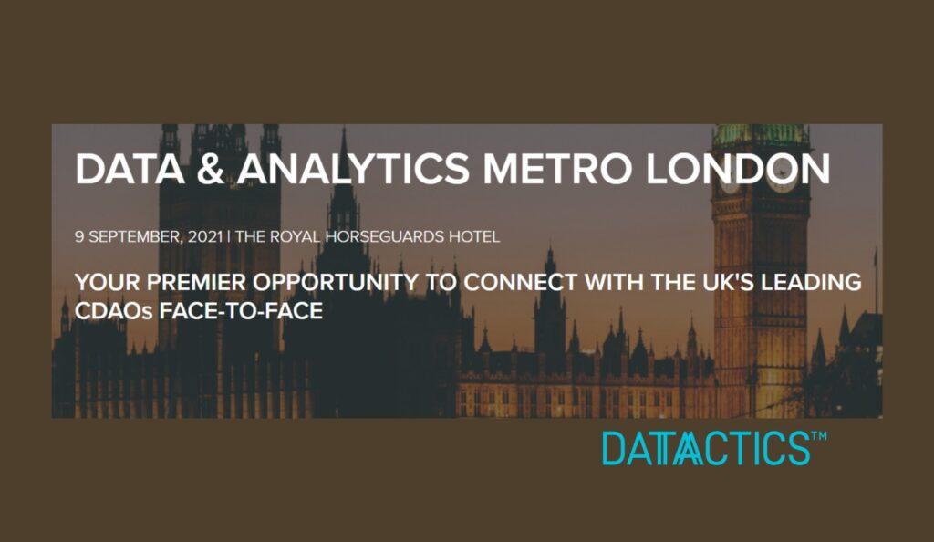 D&A Metro London