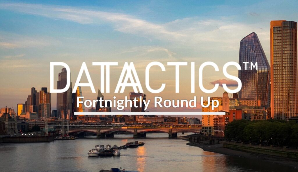 Datactics has been shortlisted for 3 awards at the Data Management Insight Awards 2021!