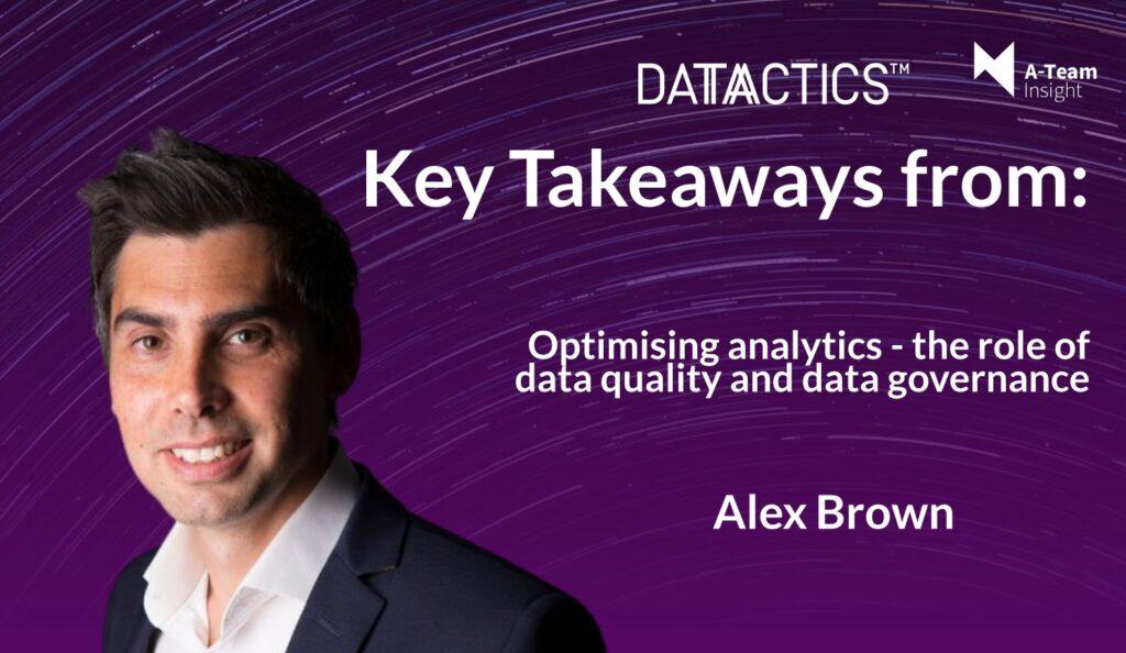data quality data analytics